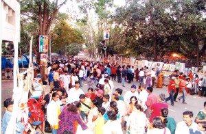 Chitrasanthe 2011