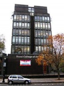 Royal College of Arts, London